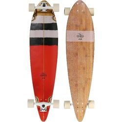 Longboard Pintail Surf rood