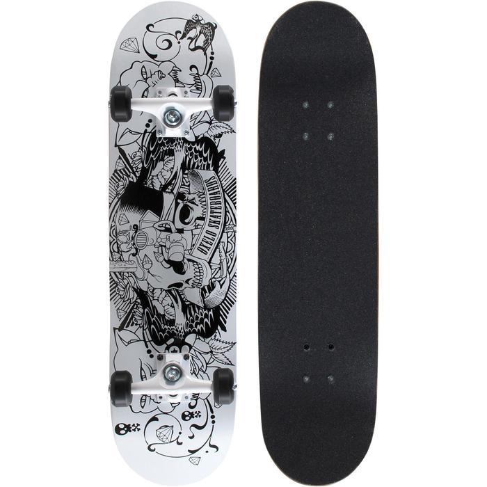 Skateboard SKATE MID500 ROBOT - 1134042