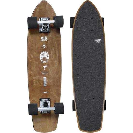 Cruiser Skateboard Yamba hout Classic - 1134047