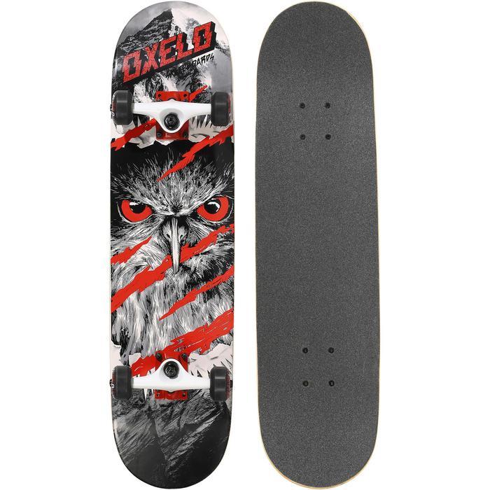 Skateboard SKATE MID500 ROBOT - 1134050