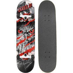 Skateboard SKATE MID500 ROBOT
