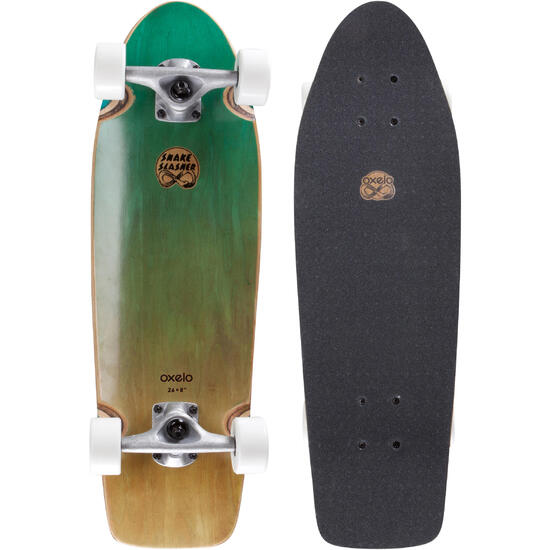 Cruiser skateboard City Cruiser Snake - 1134062
