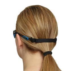 Elastisches Brillenband ACC MH500 schwarz