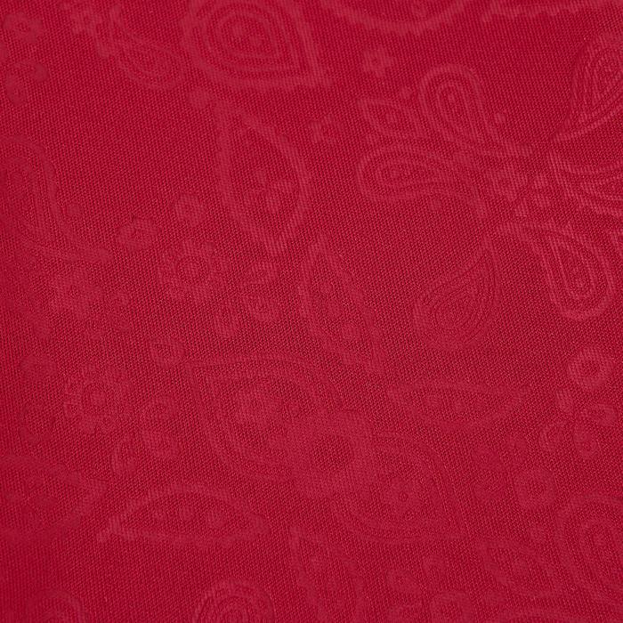 Etui tissu nettoyant microfibre pour lunettes CASE 120 rose