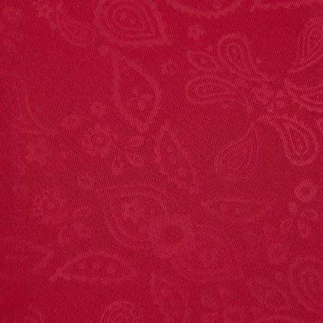 Valomasis mikropluošto maišelis akiniams MH ACC 120 ‒ rožinis