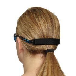 Cordón de sujeción de neopreno con gancho STRAP HOOK 560 negro