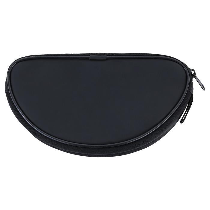 Etui semi rigide néoprène pour lunettes CASE 500 noir