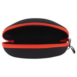Funda rígida para gafas CASE 560 negro/rojo