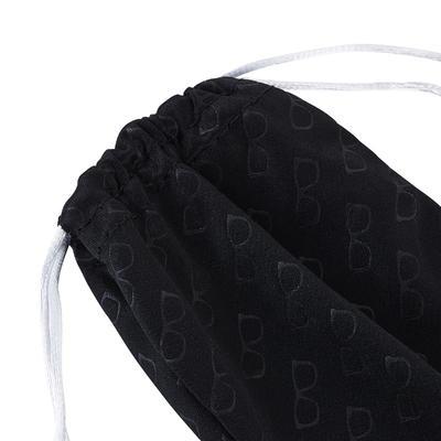 Estuche de tela para gafas de sol CASE SOFT negro