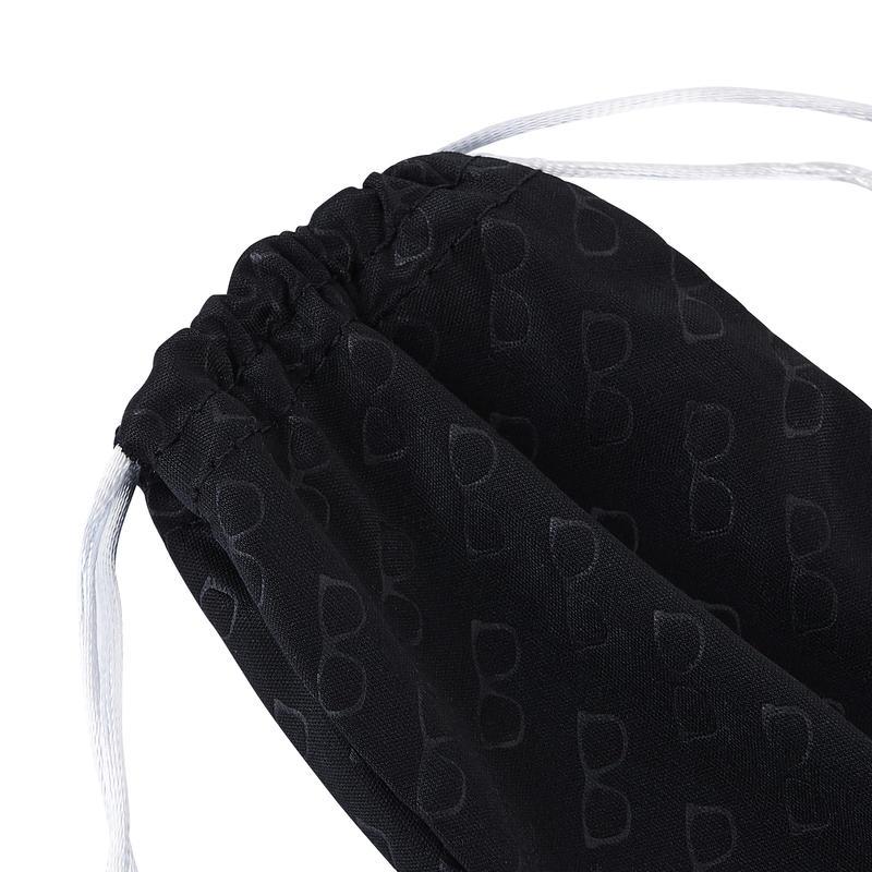 Túi mềm đựng kính râm Case 100 - Đen