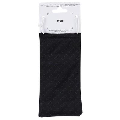Microfibre cloth case for glasses - MH ACC 120 - black