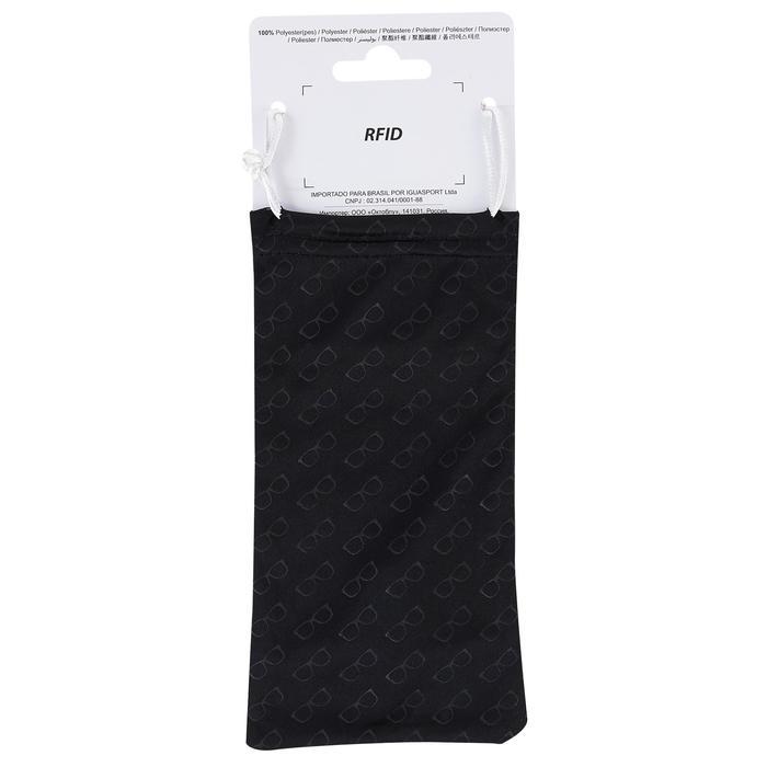 Etui tissu nettoyant microfibre pour lunettes CASE 120 - 1134289
