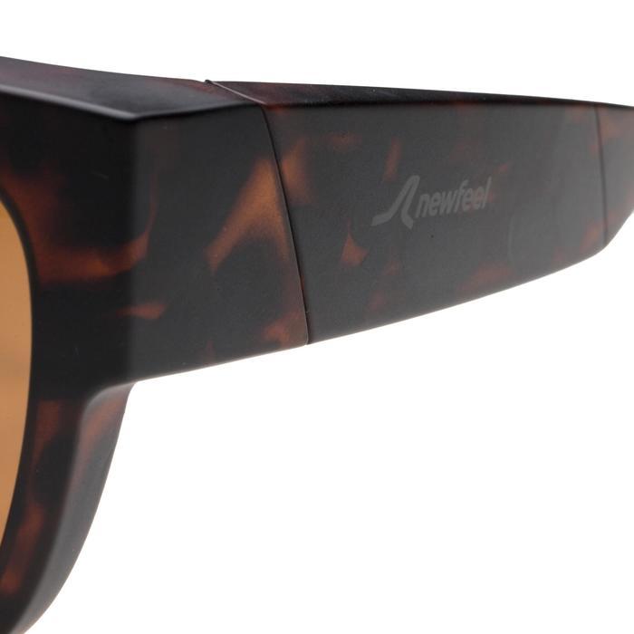 Sur-lunettes VISION COVER 500 verres polarisants catégorie 3 - 1134360