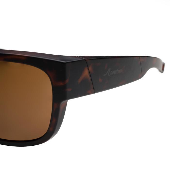 Sur-lunettes VISION COVER 500 verres polarisants catégorie 3 - 1134362