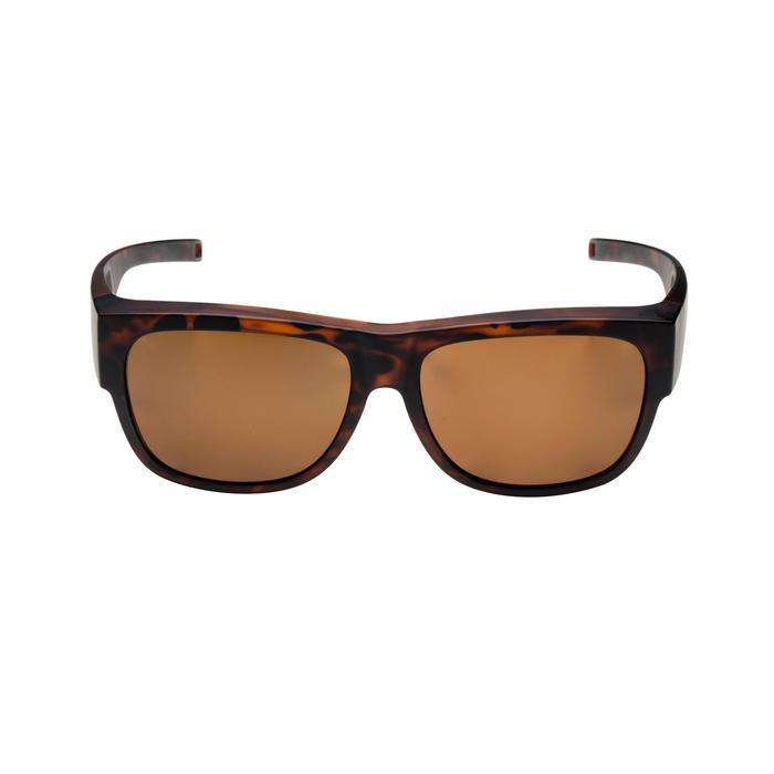 Sur-lunettes VISION COVER 500 verres polarisants catégorie 3 - 1134364