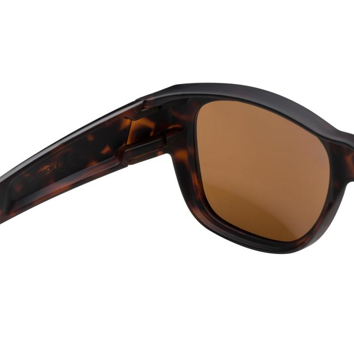 Sur-lunettes VISION COVER 500 verres polarisants catégorie 3 - 1134366