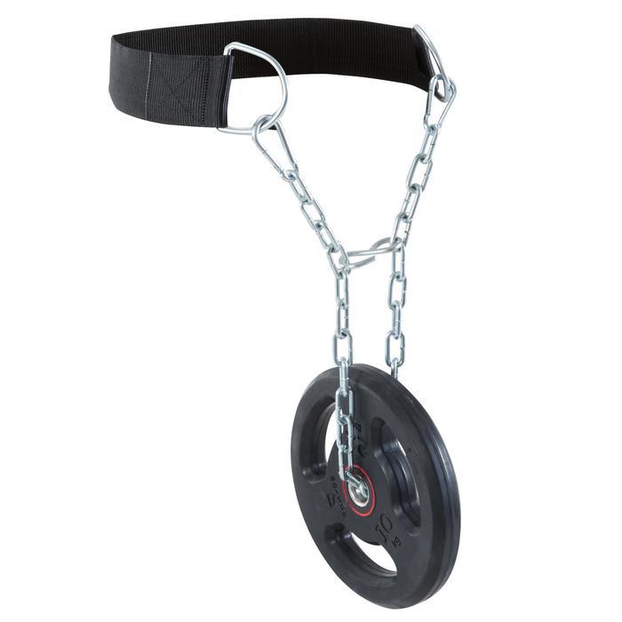 Dipping belt krachttraining 50kg