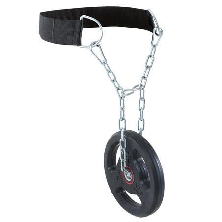 Weighted Weight Training Belt 50 kg