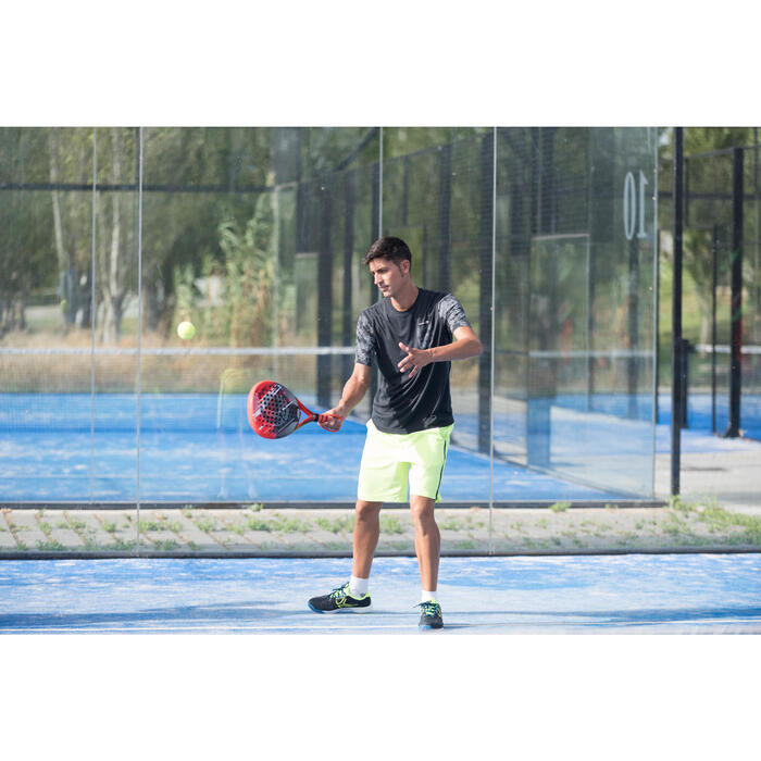 T-SHIRT TENNIS HOMME SOFT 100 - 1134663