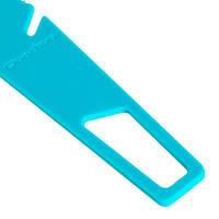 Hiking utensils anti-scratch blue