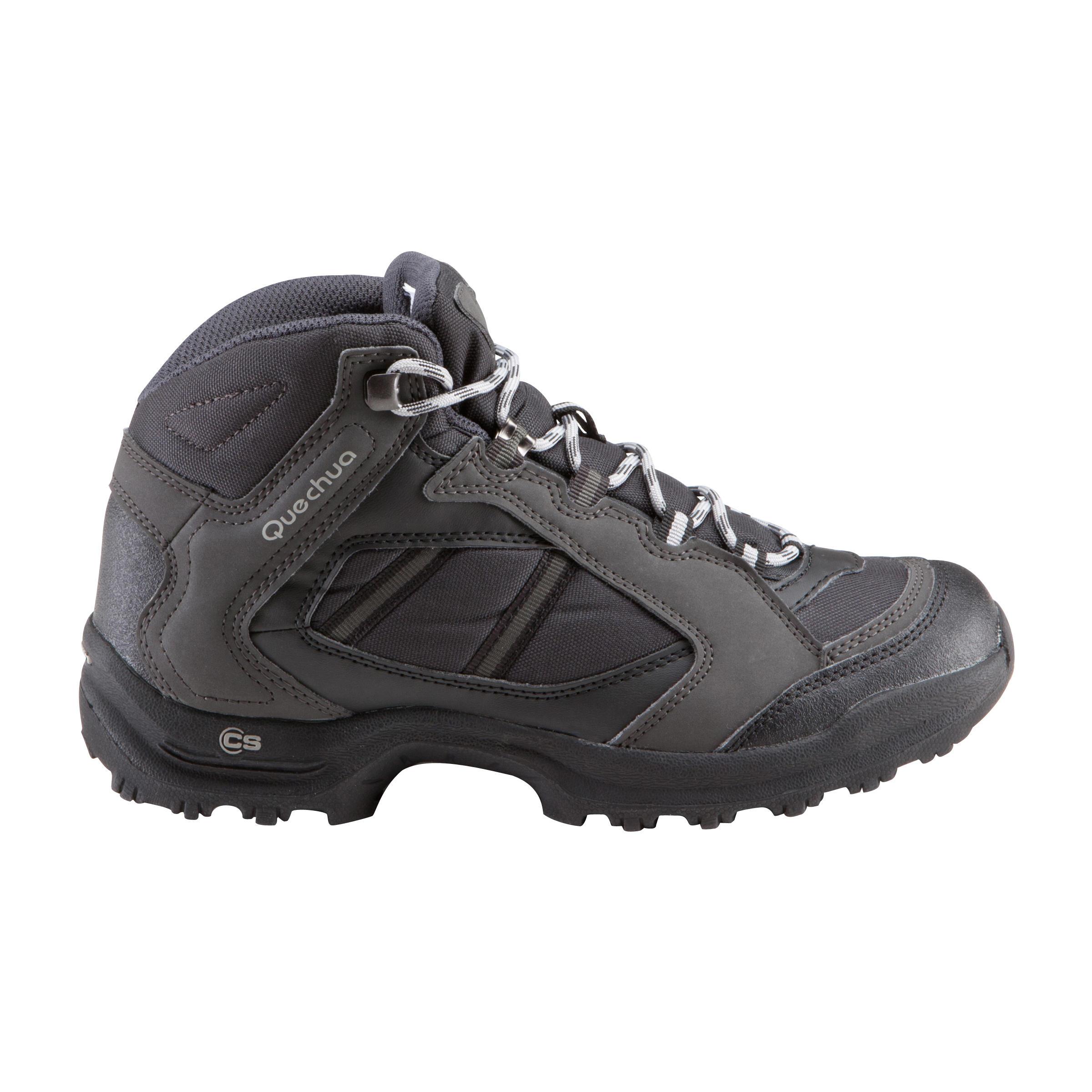 Chaussures de randonnée Nature homme Arpenaz 50 Mid.