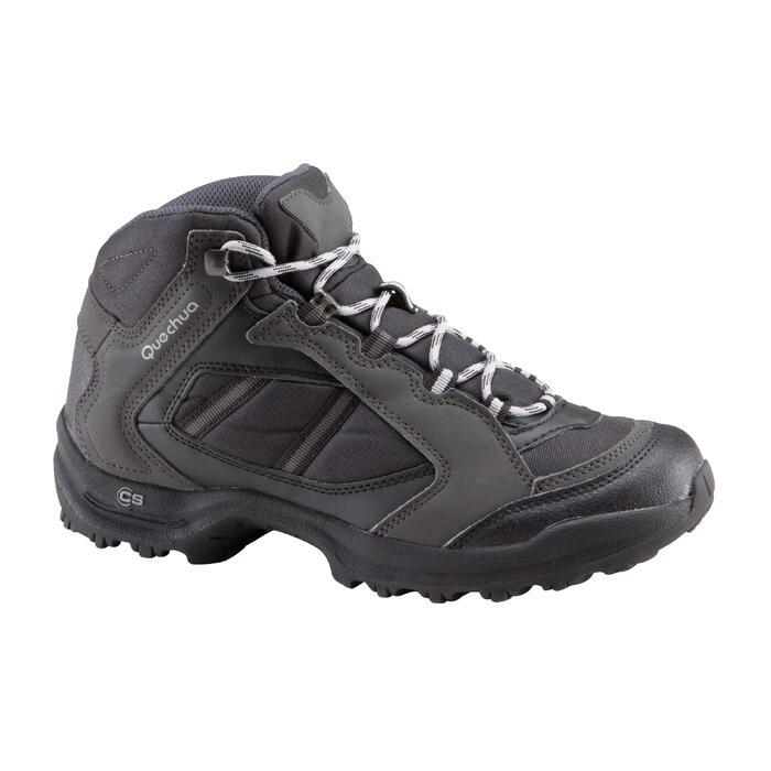 Chaussures de randonnée Nature homme Arpenaz 50 Mid. - 113497