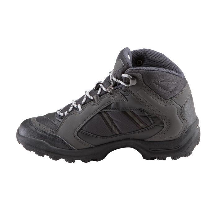 Chaussures de randonnée Nature homme Arpenaz 50 Mid. - 113500