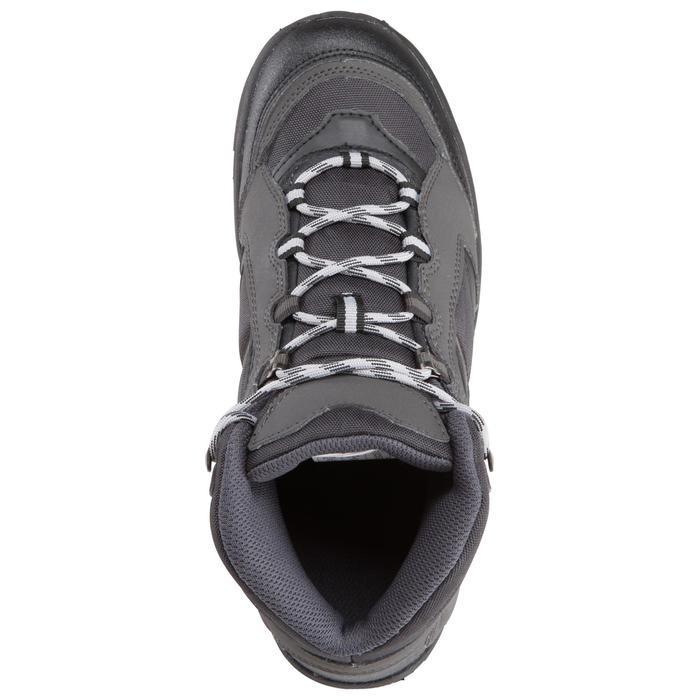Chaussures de randonnée Nature homme Arpenaz 50 Mid. - 113502