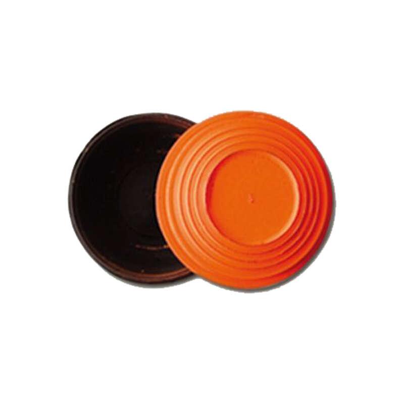 CLAY PIGEONS Vanatoare - Set 408 Talere Ball-Trap  LAPORTE - Accesorii vanatoare