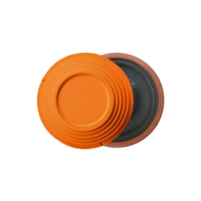 Platos Tiro Deportivo Ball Trap Laporte Estandar Naranja 150 Unidades