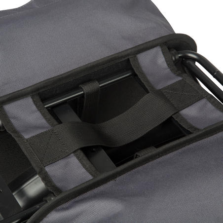100 Double Bag - 2 x 15L