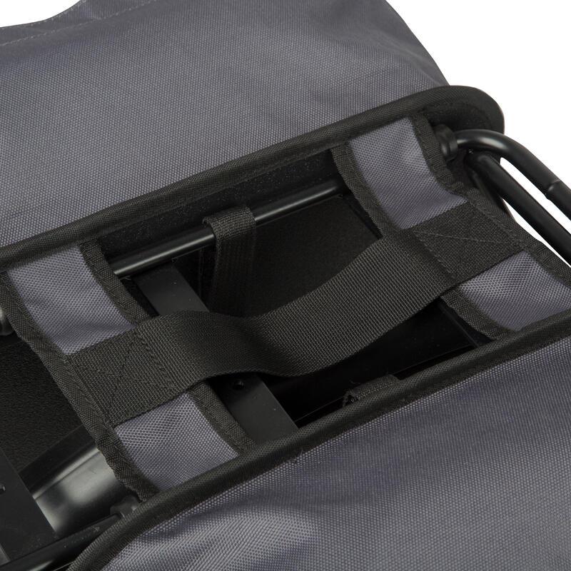 Double Bike Bag 100 - 2 x 15L