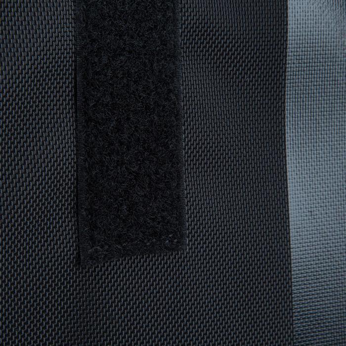 SACOCHE DOUBLE 500 2x20L NOIRE - 1135052