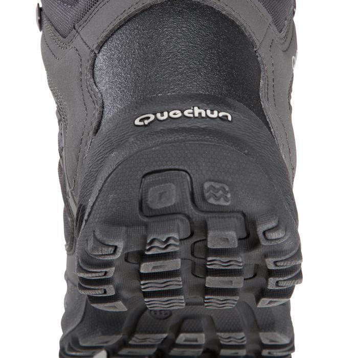 Chaussures de randonnée Nature homme Arpenaz 50 Mid. - 113506