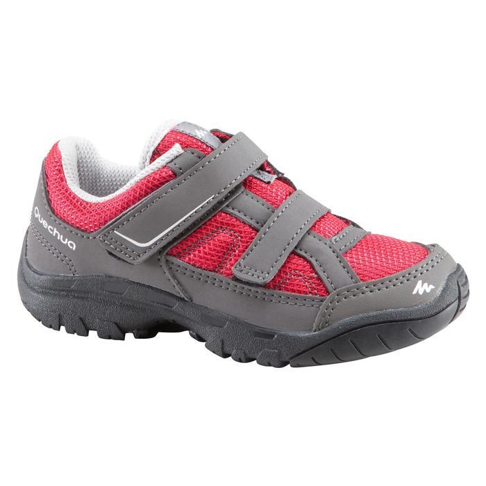 Chaussures de randonnée enfant Arpenaz 50 lacet - 113507