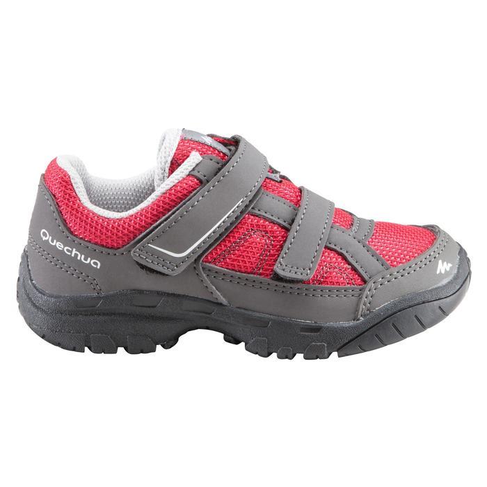Chaussures de randonnée enfant Arpenaz 50 lacet - 113509