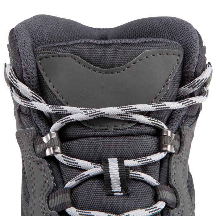 Chaussures de randonnée Nature homme Arpenaz 50 Mid. - 113512