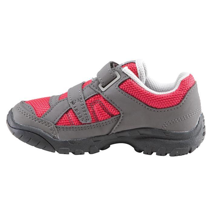 Chaussures de randonnée enfant Arpenaz 50 lacet - 113513