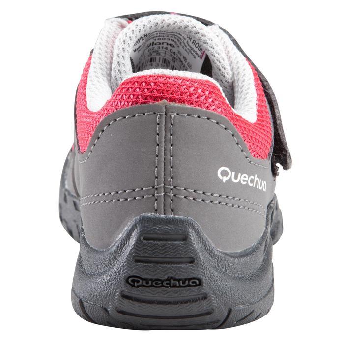 Chaussures de randonnée enfant Arpenaz 50 lacet - 113517