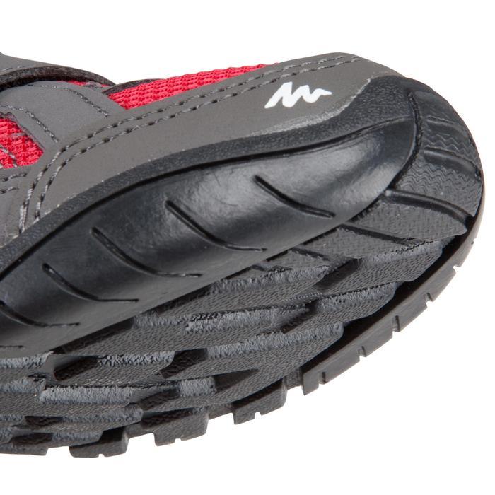 Chaussures de randonnée enfant Arpenaz 50 lacet - 113521