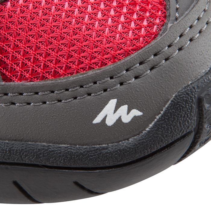 Chaussures de randonnée enfant Arpenaz 50 lacet - 113527