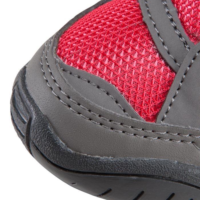 Chaussures de randonnée enfant Arpenaz 50 lacet - 113528