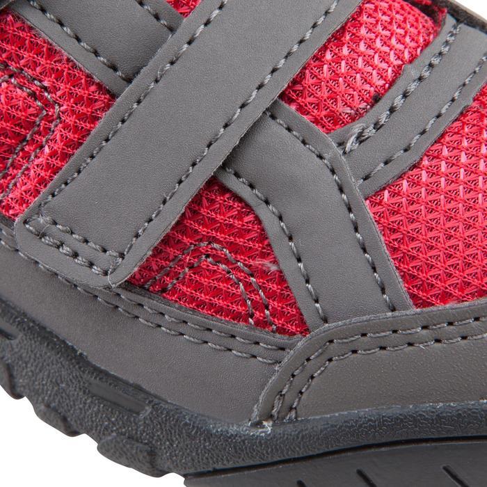 Chaussures de randonnée enfant Arpenaz 50 lacet - 113530