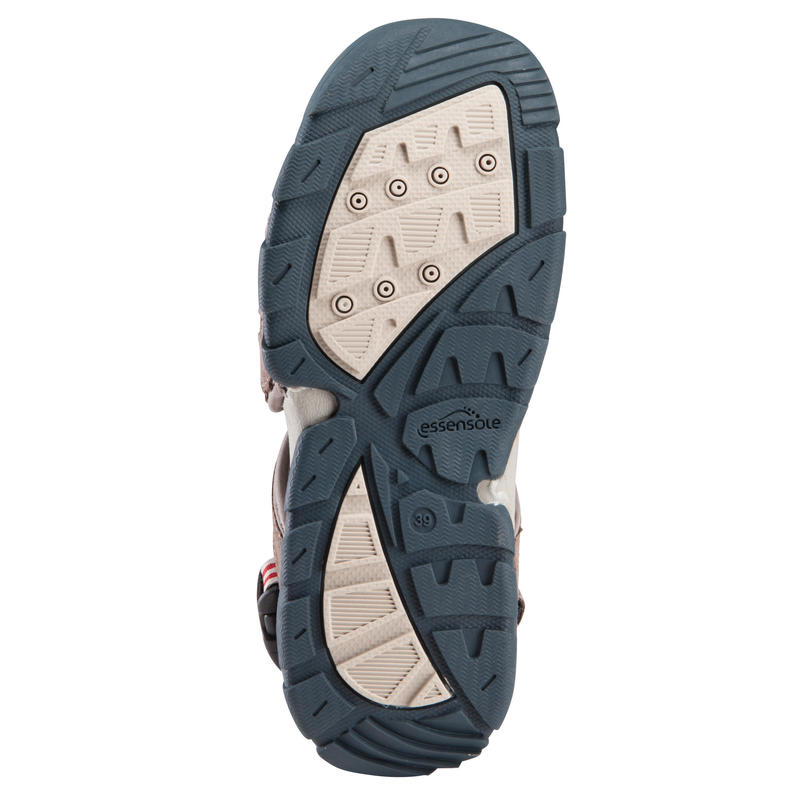 Arpenaz 200 Men's Hiking Sandals - Beige
