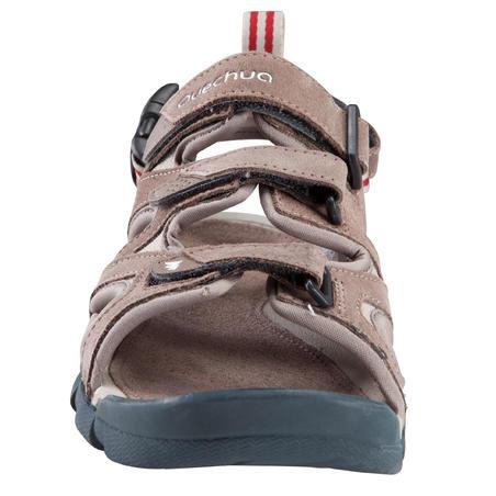 Arpenaz 200 Sandal Hiking Pria - Beige