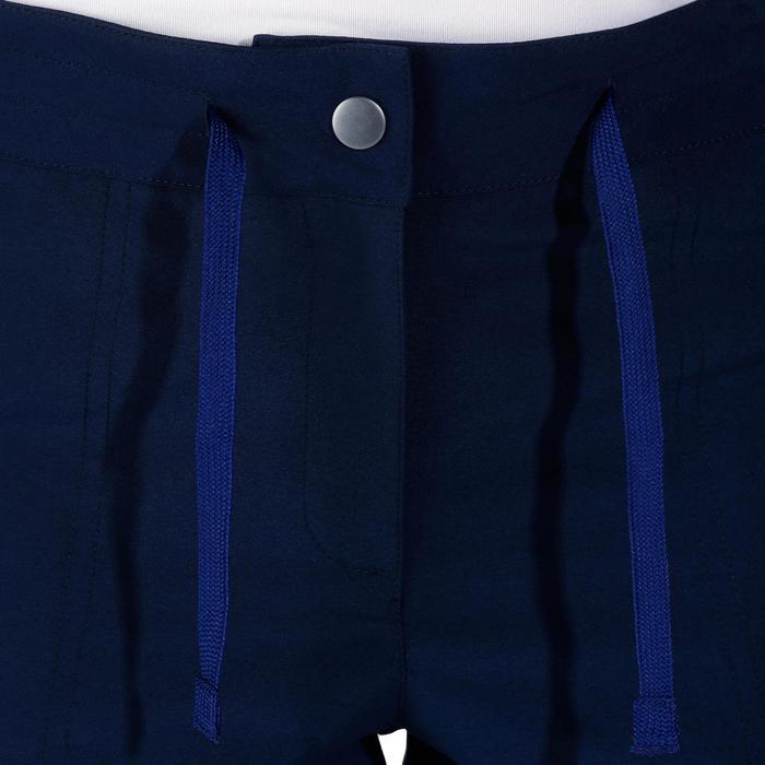 Short de Travesía Mujer Arpenaz 50 Azul marino