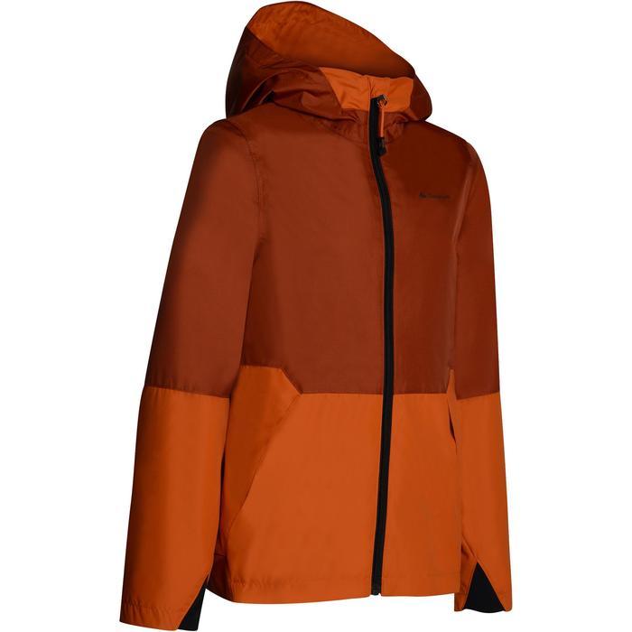 Veste imperméable de randonnée garçon Hike 500 - 1135711