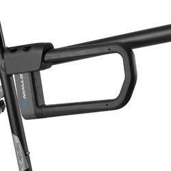 Fahrradschloss Bügelschloss 920 U schwarz