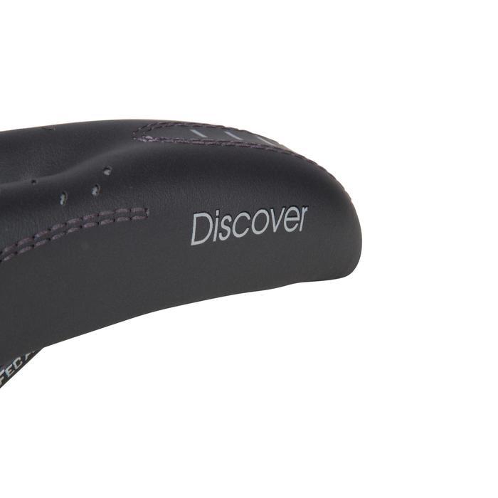 Fahrradsattel Discovery Gel Flow