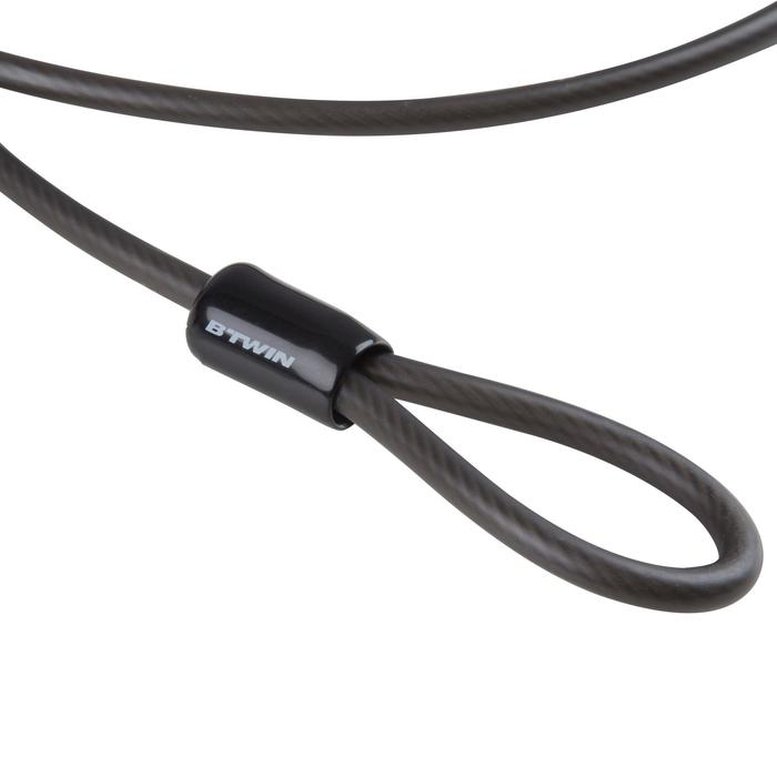 ANTIVOL VELO U 920 ART2 + CABLE